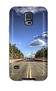 Vicky C. Parker's Shop New Design Shatterproof Case For Galaxy S5 (locations Orange County)