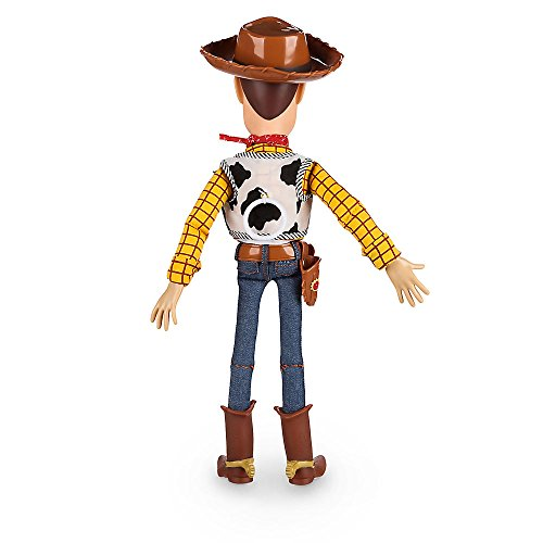 Disney Woody Talking Action Figure