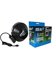 Household Ventilation Fans Amazon Com Kitchen Amp Bath