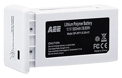 AEE AD01 - Batería para Dron: Amazon.es: Electrónica