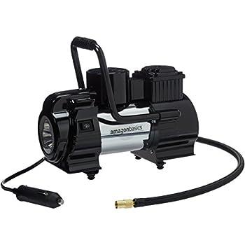 Amazon.com: EPAuto 12V DC Portable Air Compressor Pump