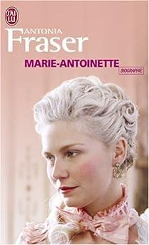 Marie-Antoinette par Fraser