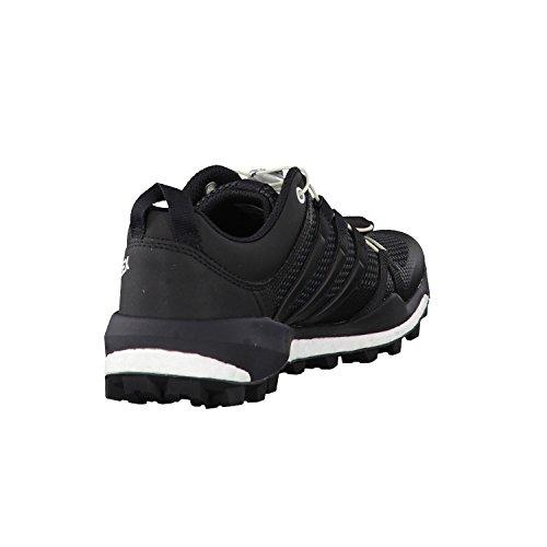 adidas Terrex Skychaser W, Chaussures de Randonnée Femme, Gris (Grigio Griosc/Negbas/Ftwbla), 38 EU
