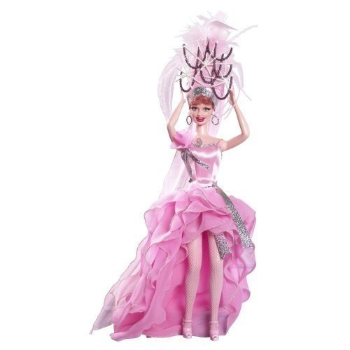 Barbie Collector I Love Lucy, Lucy Gets In Pictures Lucy Doll