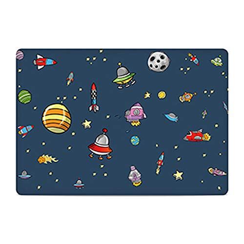 Laptop Top Vinyl Decal Cartoon Colorful Skin for Macbook Air Retina Pro 11 13 15 Sticker Gift Screen Film,Pro13 -A1706 A1989,A41