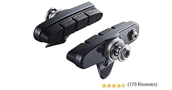 Shimano 8LA98030 - Zapatas 1 Par Completas 6800 C4: Amazon.es ...