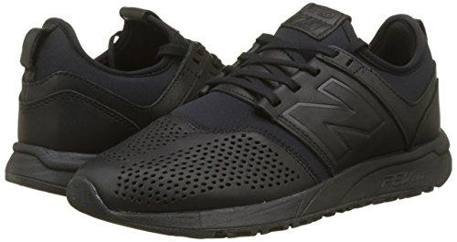 Balance Calzado Negro New Balance New MRL247 MRL247 qxt80