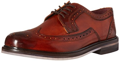 Ted Boulanger Homme Ttanum 3 Oxford Tan
