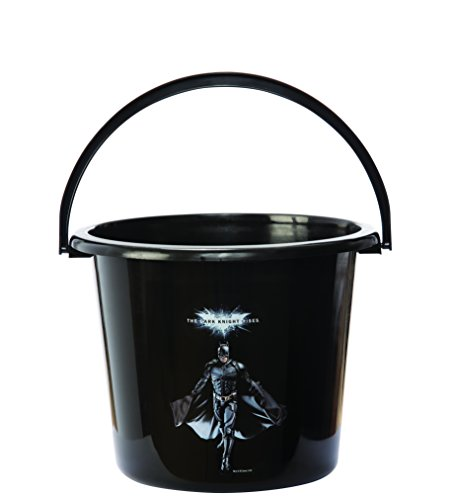 Batman: The Dark Knight Rises: Sand Pail and Trick-or-Treat Pail -