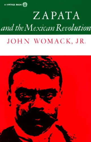 Zapata and the Mexican Mutiny