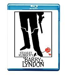 Barry Lyndon (Bd) [Blu-ray]