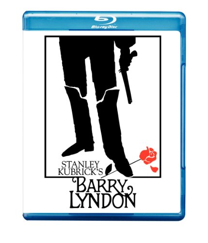 Lyndon Collection - Barry Lyndon (BD) [Blu-ray]