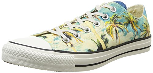 All Ox Erwachsene Tropical Star Unisex Graphics halbschuhe Converse 4wqA7FF
