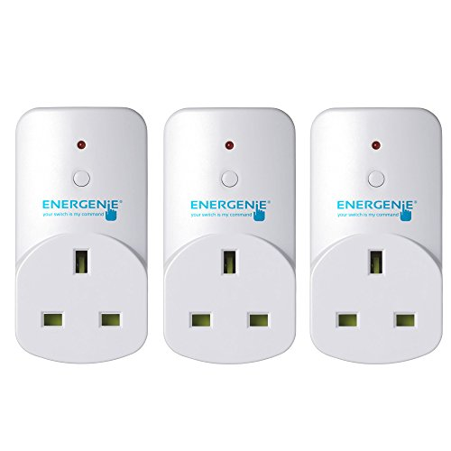 Smart And Remote Controlled Plugs Gt Outlets And