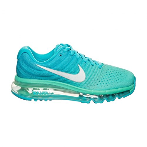 Girls' Nike Air Max 2017 (GS) Running Shoe