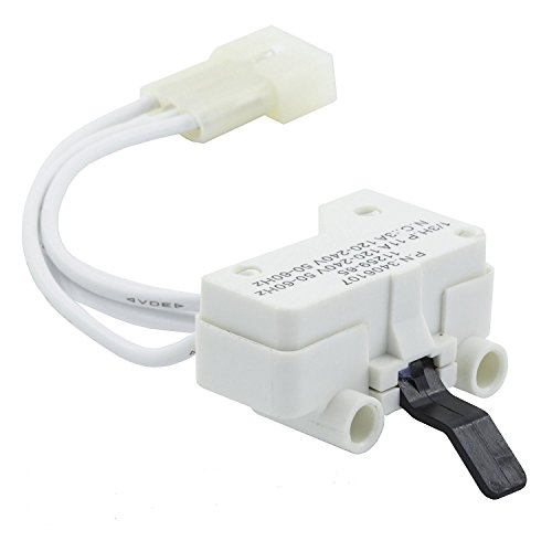 dryer door switch 3406109 - 7