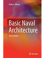 Basic Naval Architecture: Ship Stability