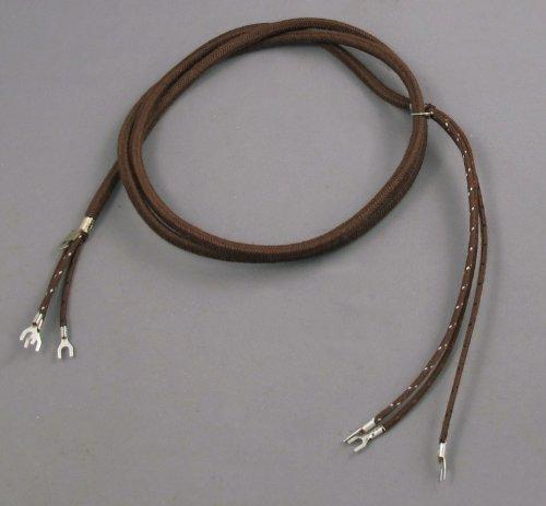 Brown Handset - 7