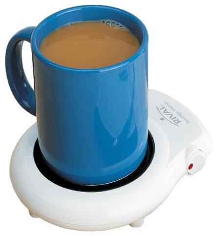 WARMER BEV&COFFEE RIVAL