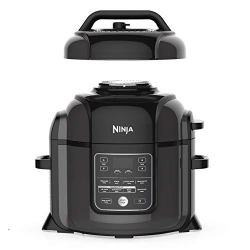 Ninja OP401 Foodi XL TenderCrisp Pressure Multi