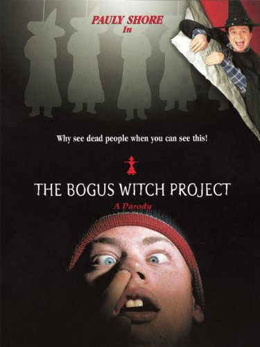 The Bogus Witch Project - Downtown In La Malls Shopping