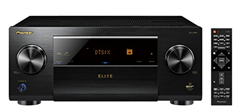 Pioneer Elite SC-LX901 11.2 Ch Receiver Wi-Fi Bluetooth 4K S