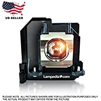 Lampedia OEM Equivalent Bulb with Housing Projector Lamp for SMART BOARD 600i/660i/680i/UF35/UNIFI 35-150 Day Warranty