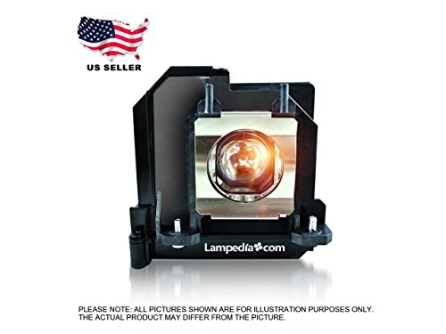 (Lampedia Replacement Lamp for HITACHI CP-X2510N )
