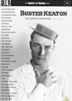 The Complete Buster Keaton Short Films