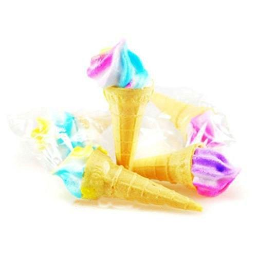 Marshmallow Cones 30 count candy ice cream cones U.S Top SelleR!