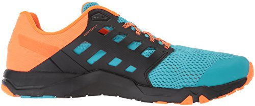 Inov Shoe Trainer Train Cross Men's Blue Black Neon Orange 8 215 All 0qH0Yr