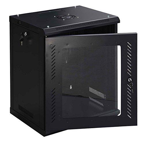 Safstar Network Server Cabinet Enclosure