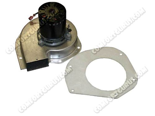Protech 70-23641-81 Induced Draft Blower with Gasket