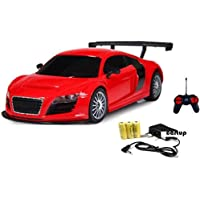 higadget Remote Control Racing Car for Kids