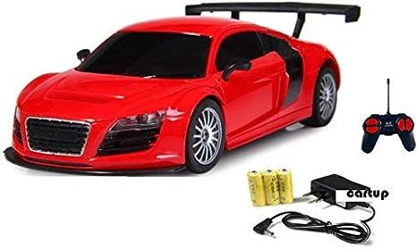 higadget Remote Control Racing Car for Kids