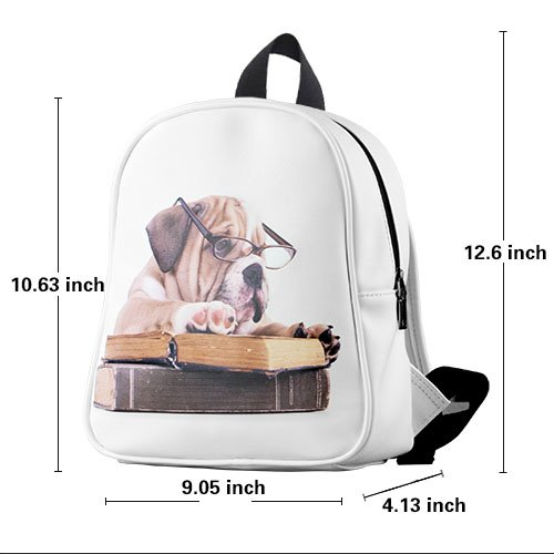 Hot Sale Shingeki no Kyojin Levi Custom Kids School Backpack Bag(Small) Wonderful