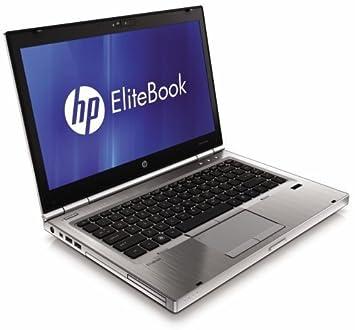 HP EliteBook 8460p 35,6 cm (14 Pulgadas) Ordenador Portátil (Intel Core