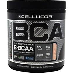Cellucor BCAA - 30 portions - Punch Tropical