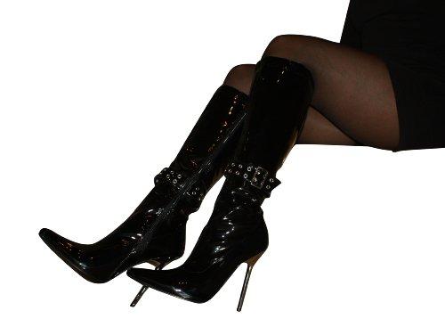 Erogance - Botas para mujer