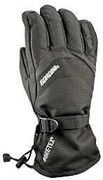 Gordini Gore-Tex Promo Gauntlet Glove - Men\'s Black Large