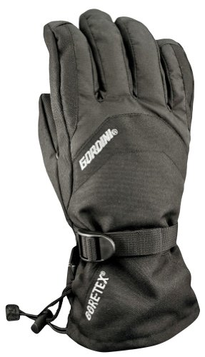 Gordini Gore-Tex Promo Gauntlet Glove - Men's Black Large