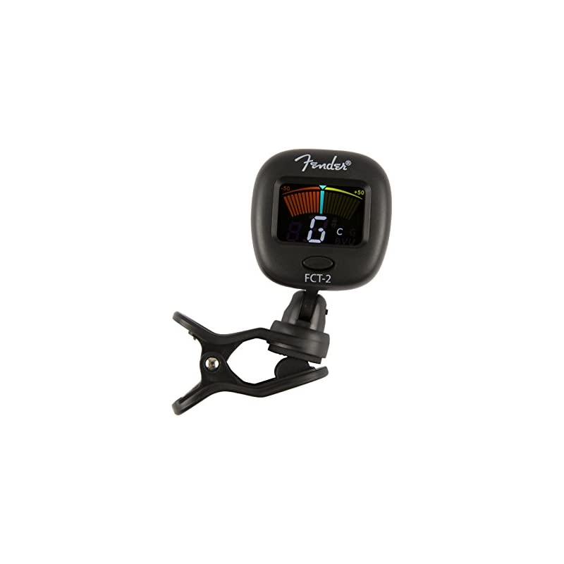 FT-2 Professional Clip on Tuner for Acou