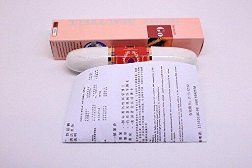 Grandey reduction yam shrink tighten vagina tightening shrink wand for vaginal wand wand to narrow the vagina doyan stick to the vagina