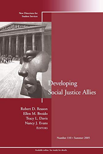 Develop Soc Justice Allies 110
