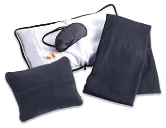 Amazon Com Lewis N Clark Ultimate Comfort Set Portable