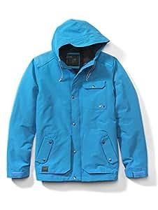 Oakley Sheridan Jacket - Men's Utility Blue, L