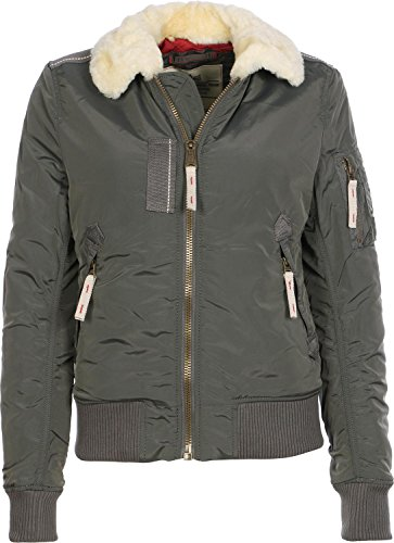 Wmn Industries Greyblack Injector Iii Veste Alpha gvqxwHOI