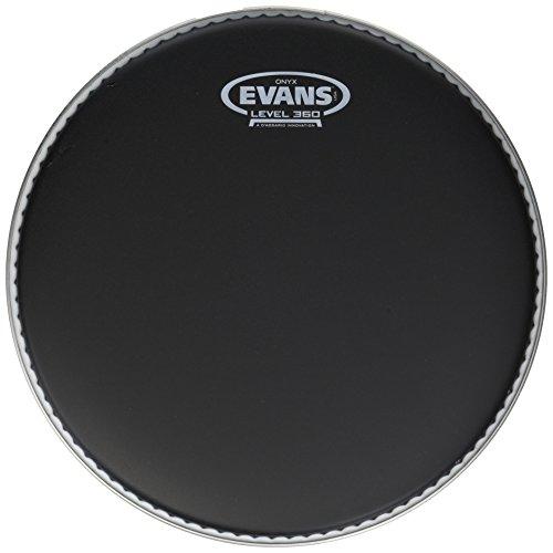 Evans Onyx Drum Head, 10 Inch ()