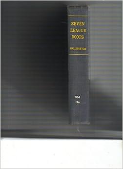 Book Seven League Boots