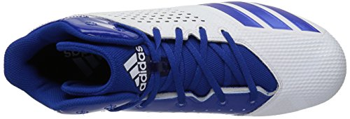 browse cheap price discount prices adidas Men's Freak X Carbon Mid Football Shoe White/Croyal/Croyal fWluzO7